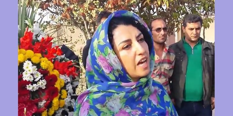 Violence against Nargess Mohammadi brought up in mullahs' parliament