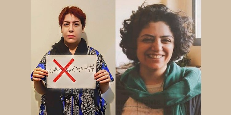 Update on the situation of women activists arrested in November