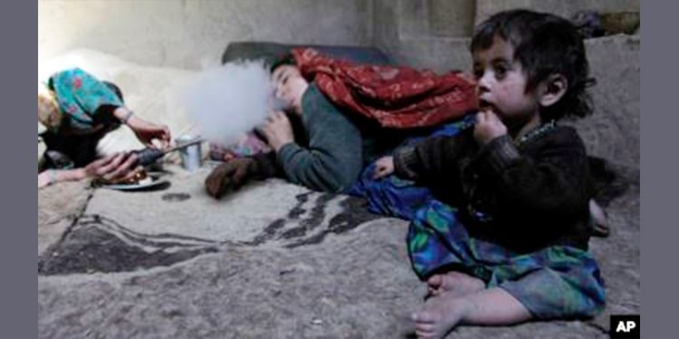 3,000-5,000 addicted babies born in Sistan and Baluchistan every year