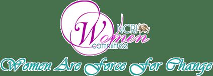 NCRI Women Committee