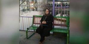 Zeinab Hamrang