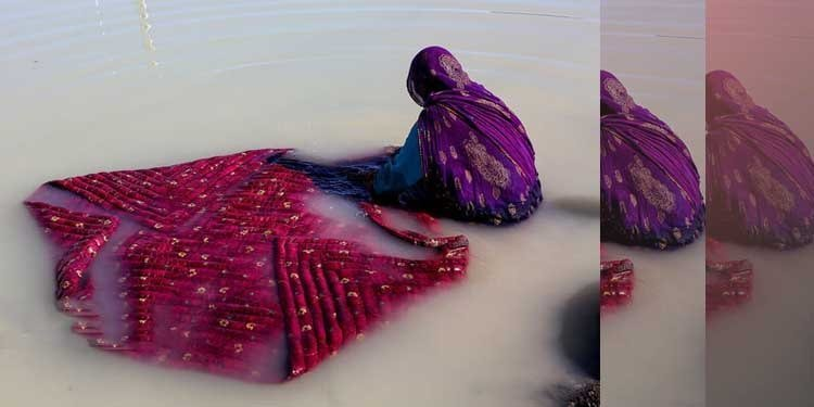 Flood-stricken woman in Sistan and Baluchestan: We've been forgotten!