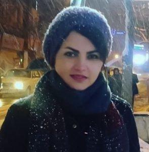 Two Kurdish civil activists linger in jail
