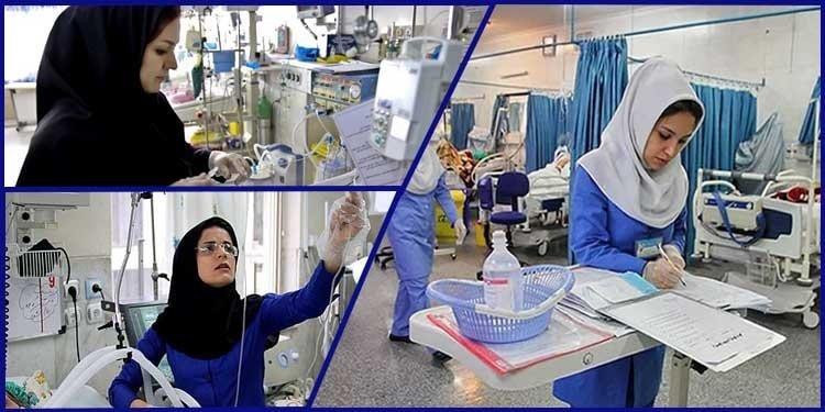 Nurses' Salaries Delayed; Health Ministry Offers Empty Promises