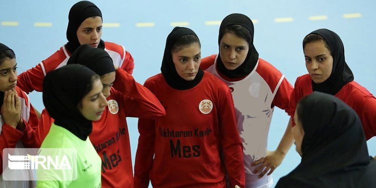 Problems of female athletes and women's entry to stadiums in Iran