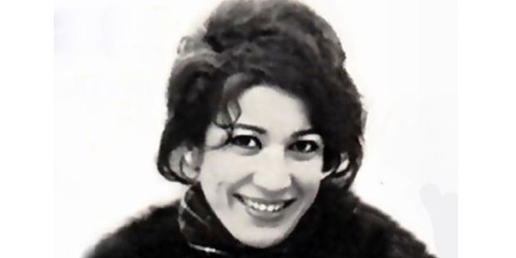 Forough Farrokhzad's works have been translated into English