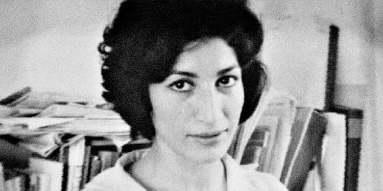 For Forough Farrokhzad, poetry was not for entertainment. Rather, it was a means to achieving a goal