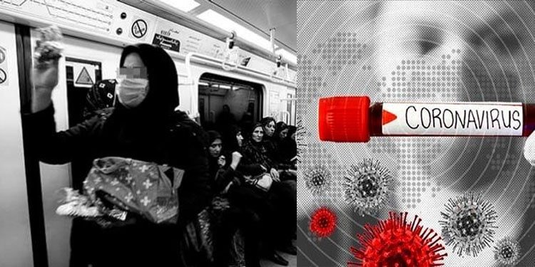 One peddler, Zahra, lugs a bag of unsold shawls as she gets off at the last station on the line