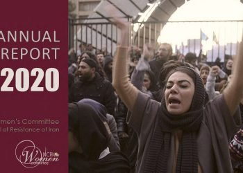 Annual Report 2020 of NCRI Women's Committee