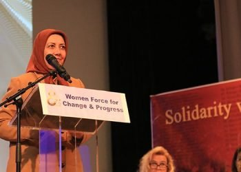 Sarvnaz Chitsaz: Role of Iranian women crucial in struggle to free Iran