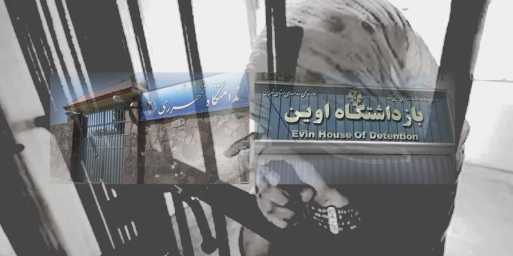 Two female prisoners die in Qarchak Prison for women due to Covid-19