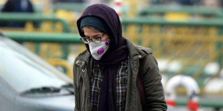 victims of Coronavirus in Iran