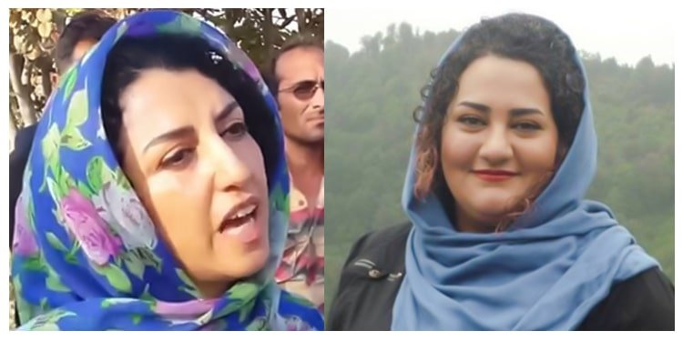 International calls to release political prisoners in Iran rejected
