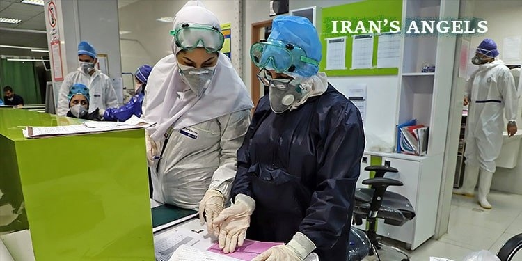 357+ Medical Staff in Kermanshah and Isfahan Contract Covid-19