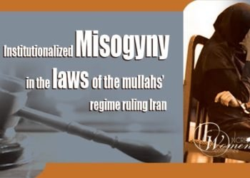 Misogyny institutionalized in the laws1_EN May 2020