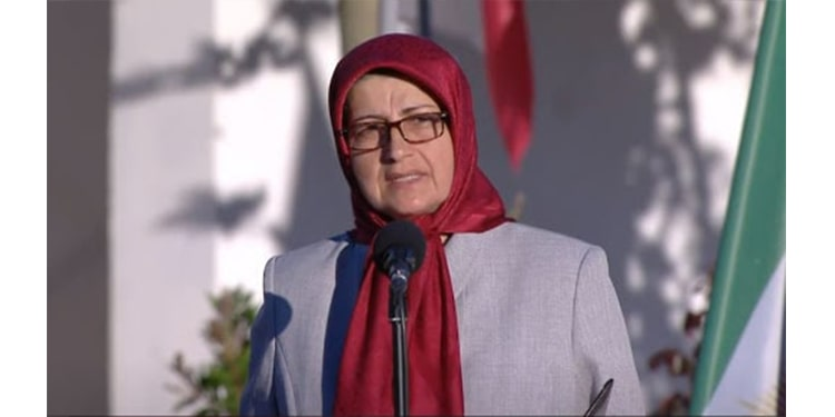 Day 2 of Free Iran Global Summit, Call for Justice Over the 1988 Massacre