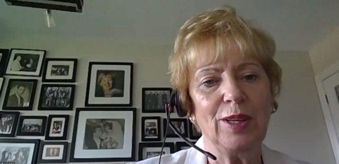 Judy Sgro
