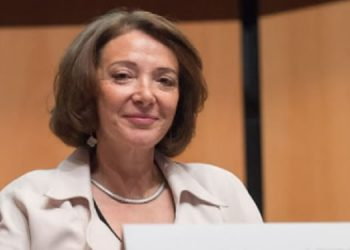 Dominique Attias calls for justice for victims of the 1988 massacre