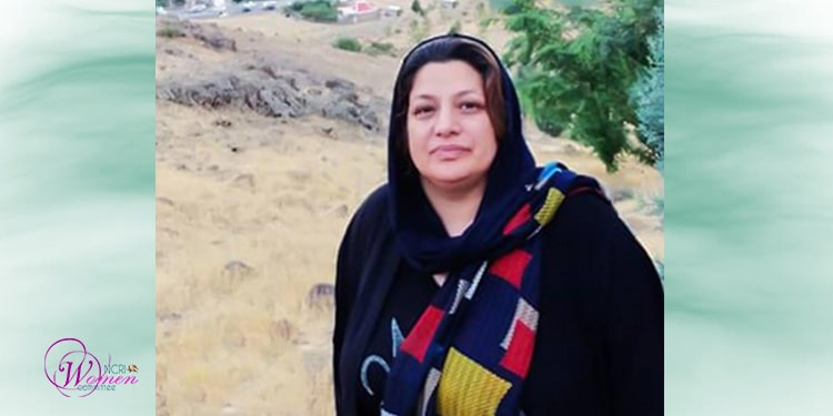 Iran protester Fatemeh Davand taken to jail to serve over 5 years