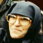 Massoumeh Shademani executed by the clerical regime in Iran