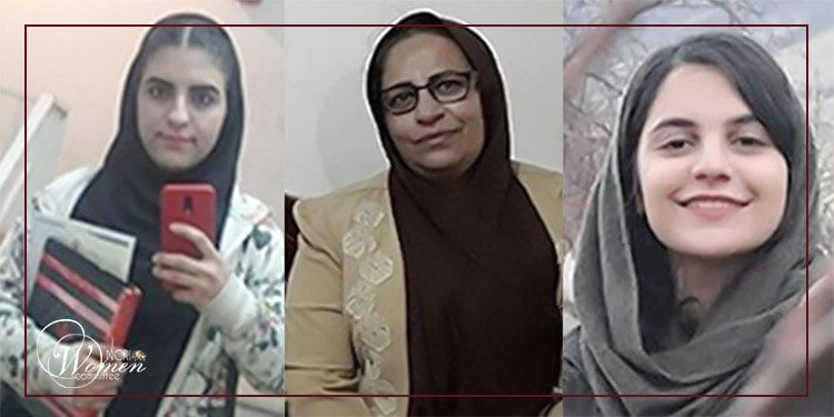 Call for urgent action to save the lives of political prisoners in Qarchak