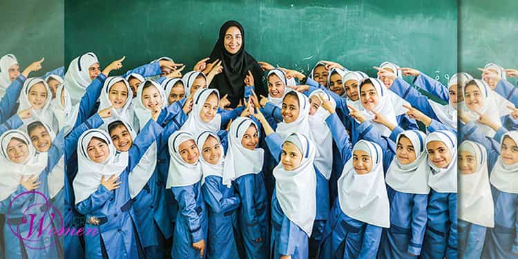 Inhuman conditions of teachers in Iran earning less than a dollar a day