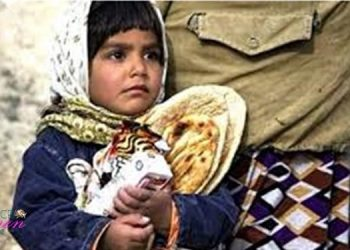 Malnutrition in Iran; Thousands of Iranian Girls Go to Bed Hungry