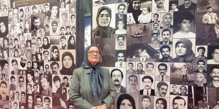 Stories of Women's Resistance – The 1988 massacre