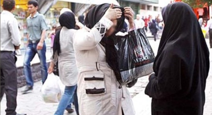 Call to make society unsafe for opponents of mandatory Hijab