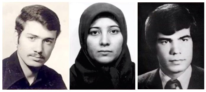 Fereshteh Akhlaghi knows virtually each and everyone of the martyrs of the Iranian Resistance