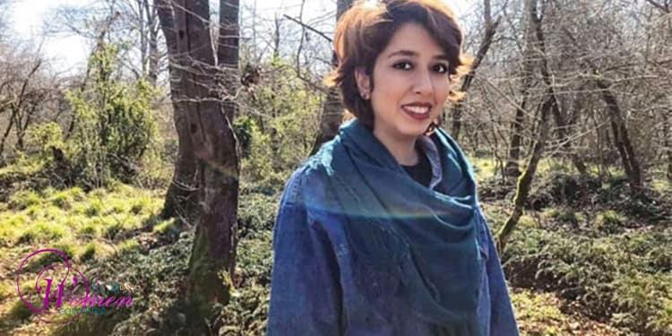 Political prisoner Saba Kord Afshari denied medical care in Evin Prison