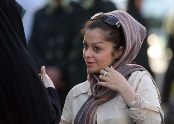 The mandatory Hijab proves crucial to the mullahs' war on Iranian women