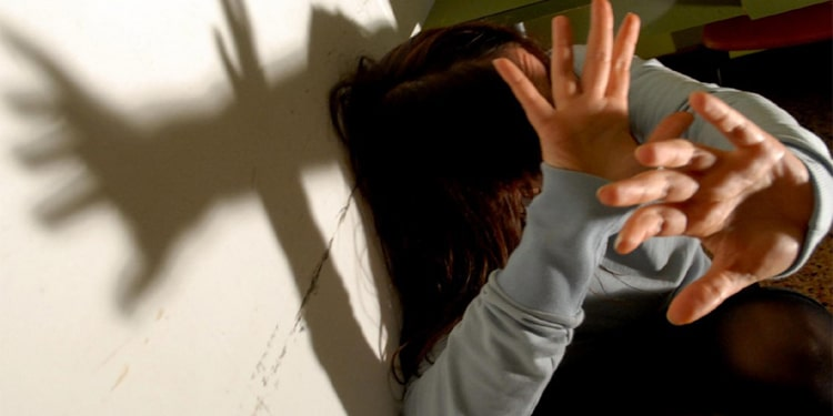 Iran holds world record in domestic violence against women