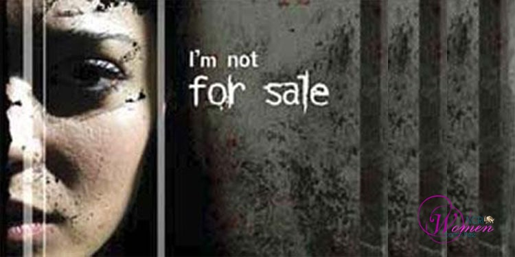 Trafficking of Iranian Women Often Takes Place Through Three Provinces