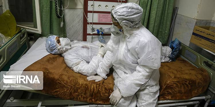 130 nurses dead from COVID-19
