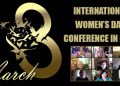 IWD conference in Italy in solidarity with the women of Iran