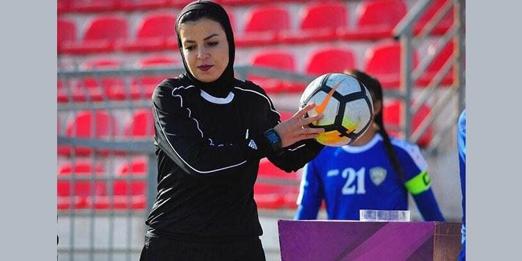 Iranian Women's National Futsal Team