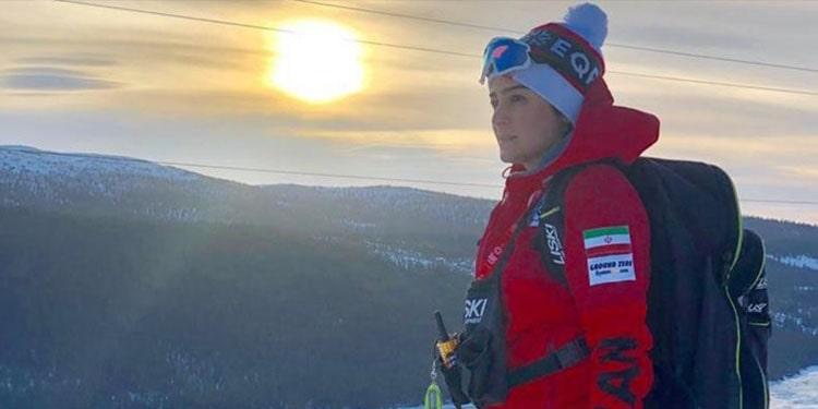 Women's National Ski Team
