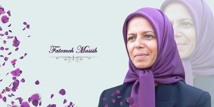 Fatemeh Massih