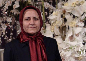Maliheh Moghaddam: We are the invincible ones, not the interrogators!