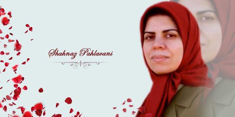 Shahnaz Pahlavani