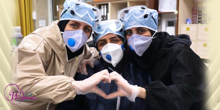 Abysmal conditions of nurses in Iran; failure to hire new nurses