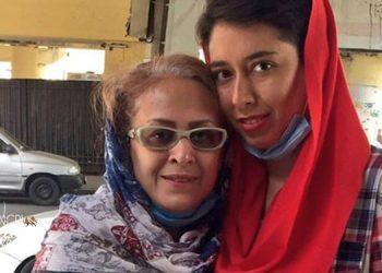 Saba Kord Afshari refused food, medicine to gain her mother's freedom