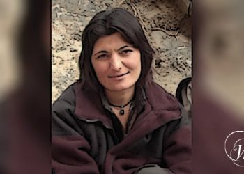 Zeinab Jalalian in dire health conditions after infection with Covid-19