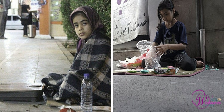 Organizing child laborers in Iran - or looting their earnings?