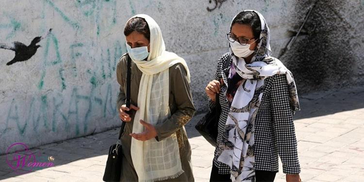 Iranian widows