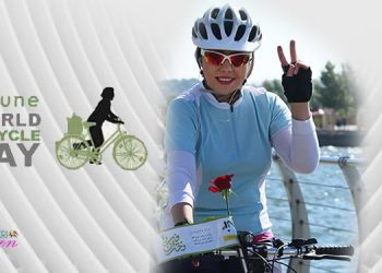 The ban on women's cycling Unwritten law ordered by the misogynist mullahs