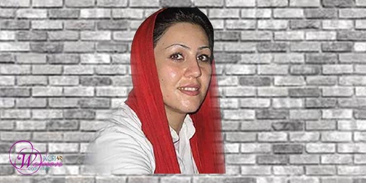 Intelligence Ministry mounts pressure on Maryam Akbari Monfared