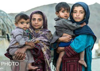 A 13-year-old girl dies while giving birth in Sistan and Baluchestan