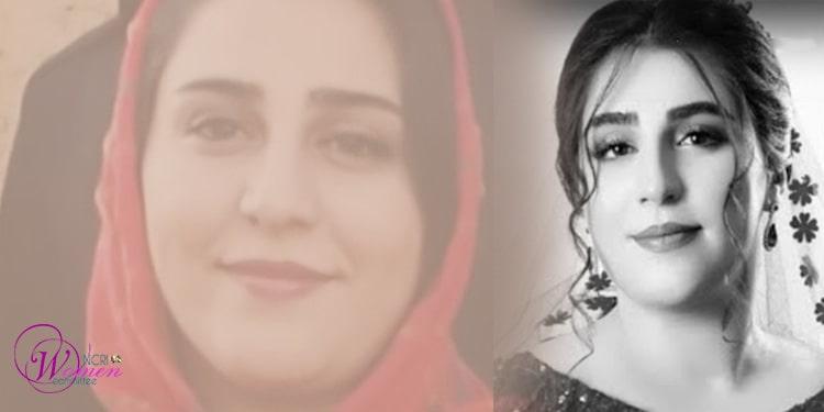 Golaleh Sheikhi, 25, killed by her husband